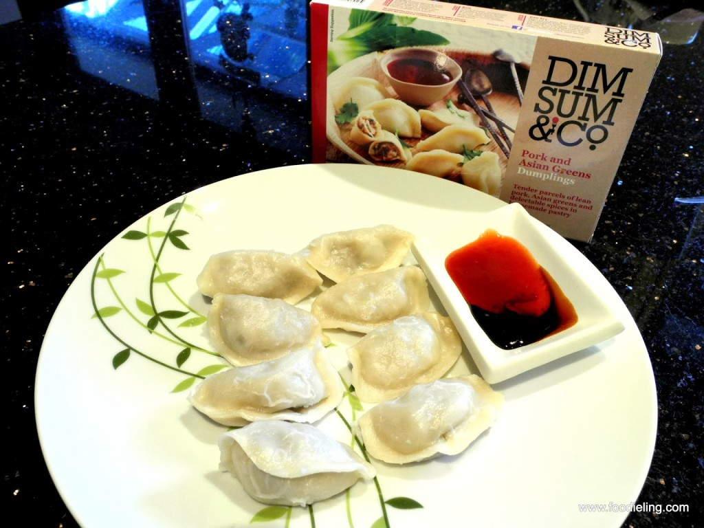 Product Review: Dim Sum