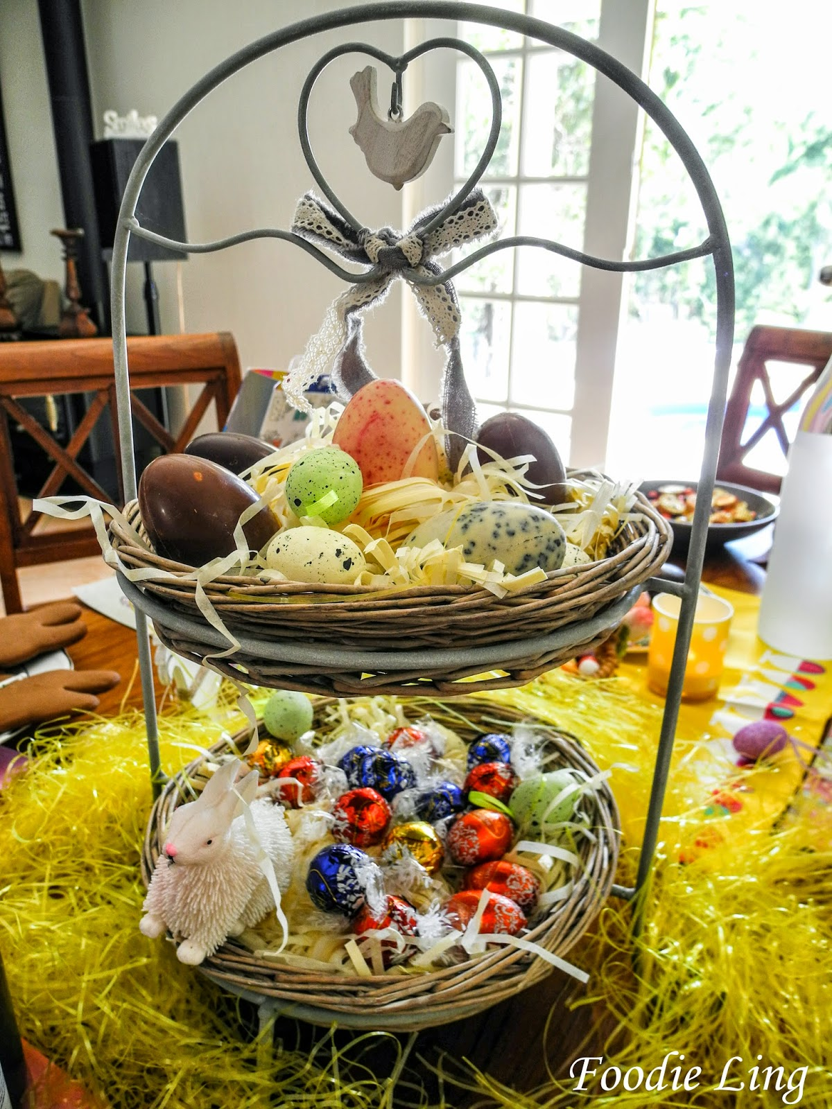 Easter with Michel's Patisserie | Foodie Ling