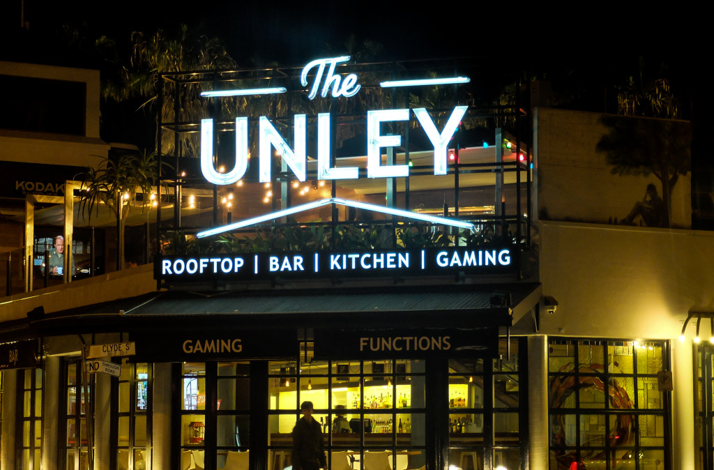 The Unley Opens Its Doors Foodie Ling