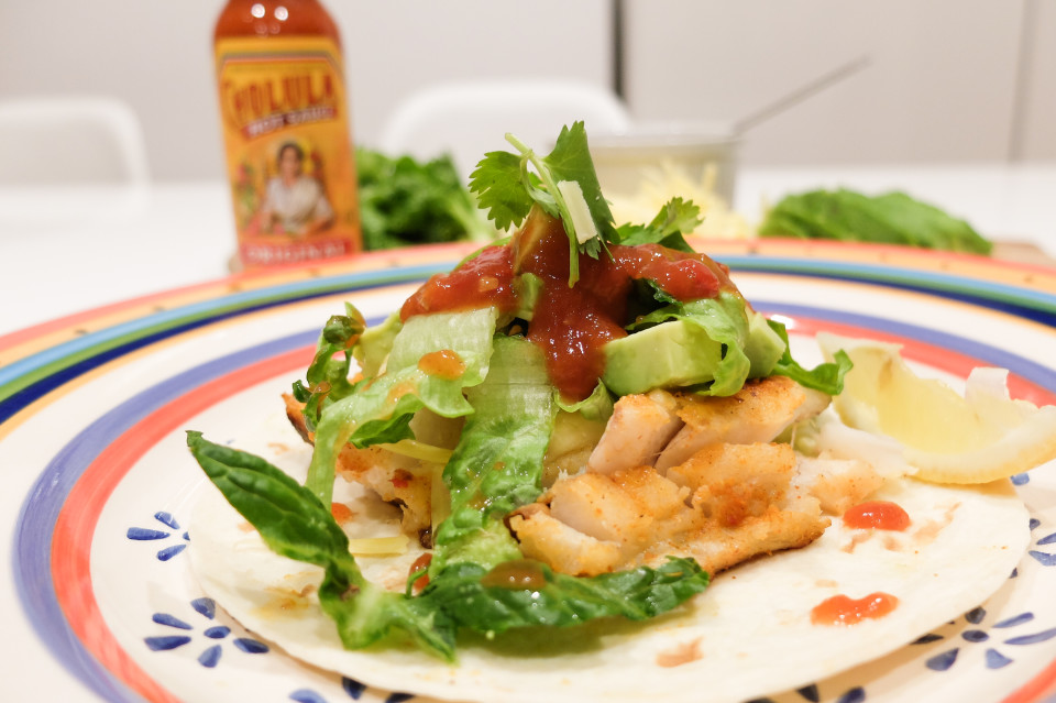 Recipes archives foodie ling for Sauces for fish tacos