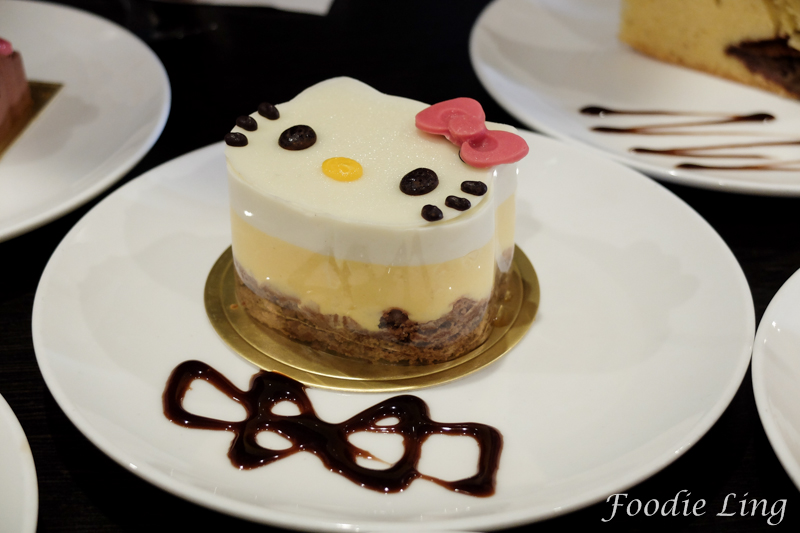 Kitty Cafe New York