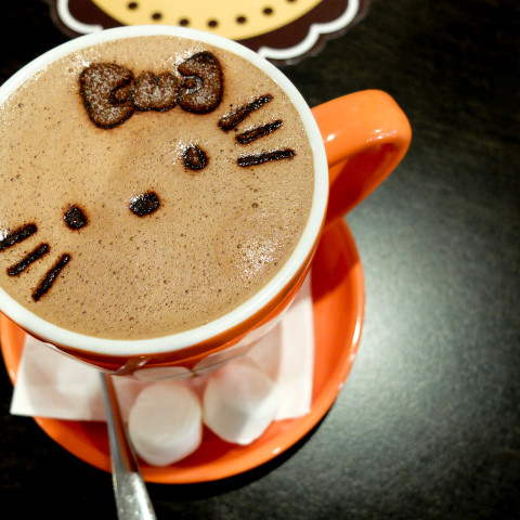 Hello Kitty Cafe (6)