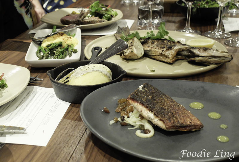 Coal Cellar and Grill Dinner (27)