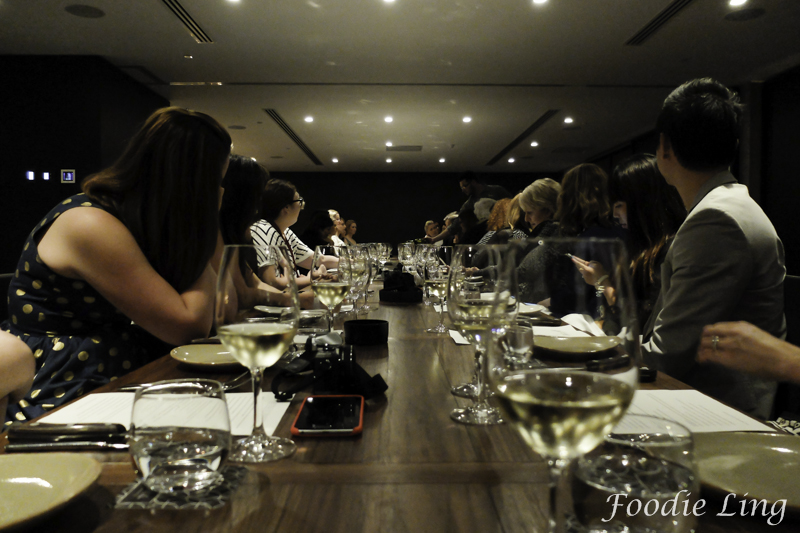Coal Cellar and Grill Dinner (6)