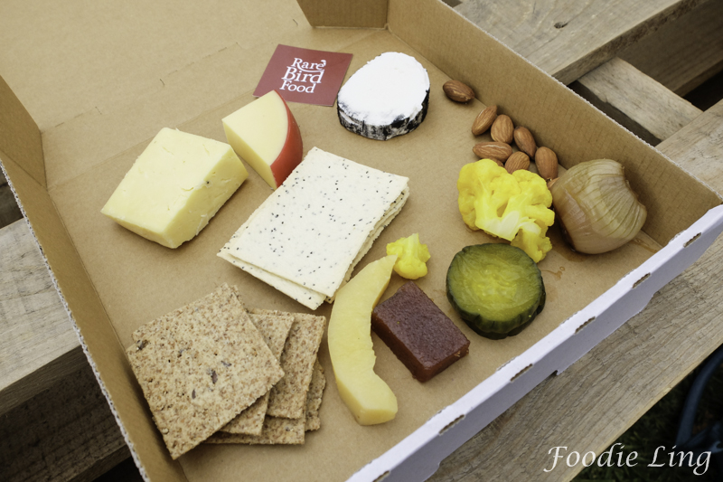 Fleurieu Cheese Box
