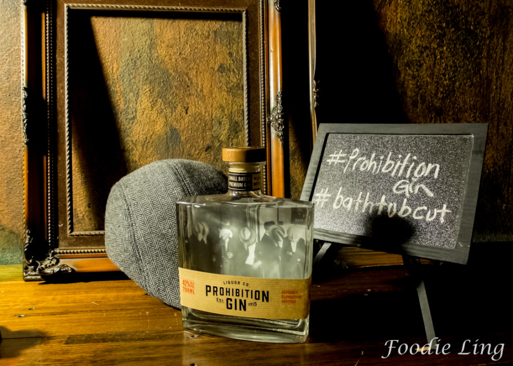 Prohibition Gin Launch (4)