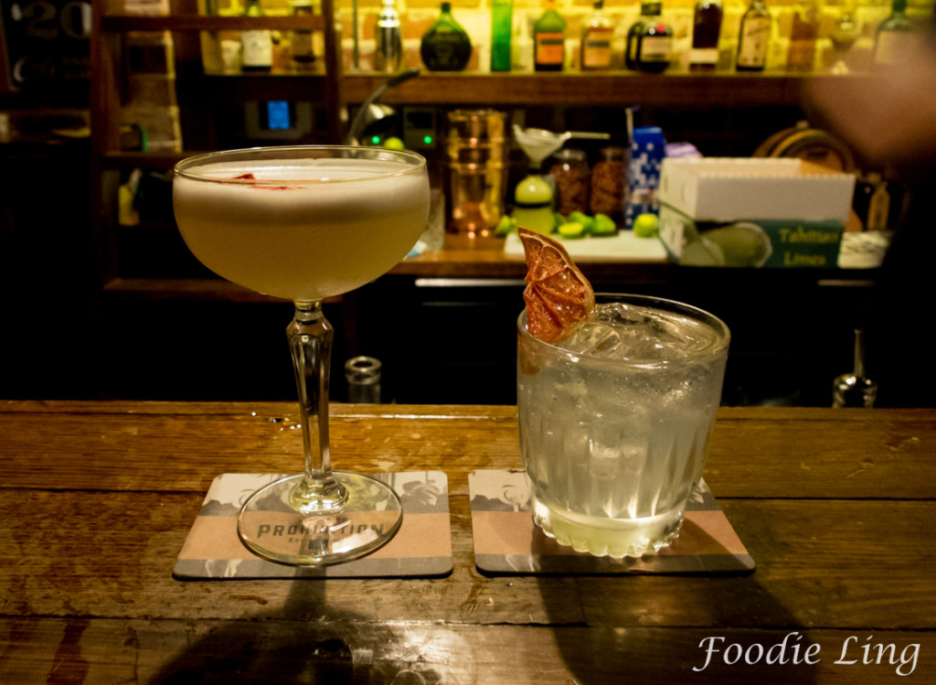 Prohibition Gin Launch (5)