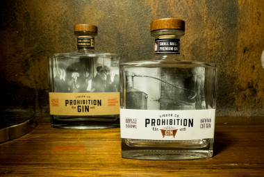 Prohibition Gin Launch (8)