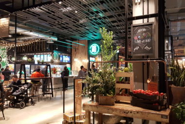 Westfield Marion Food Hall Launch (1)