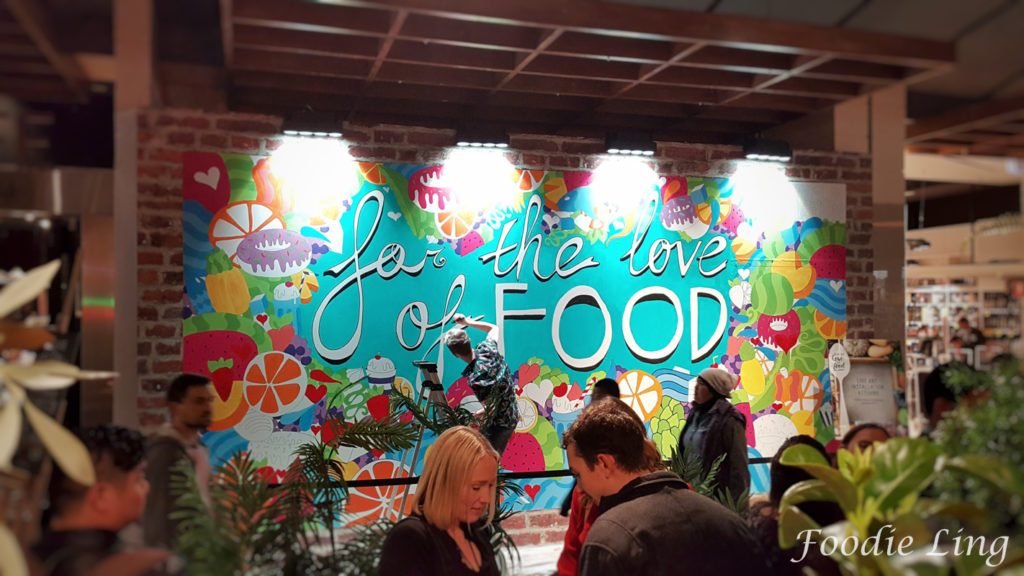 Westfield Marion Food Hall Launch (11)
