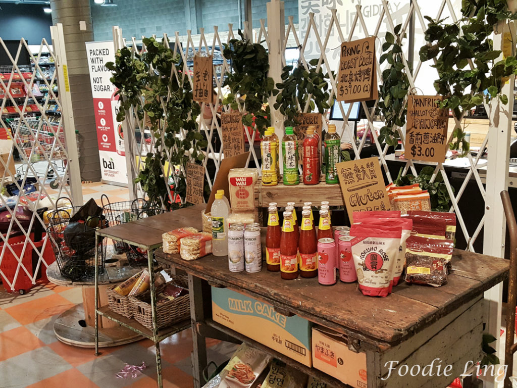 Westfield Marion Food Hall Launch (17)