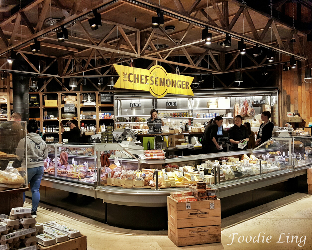 Westfield Marion Food Hall Launch (3)