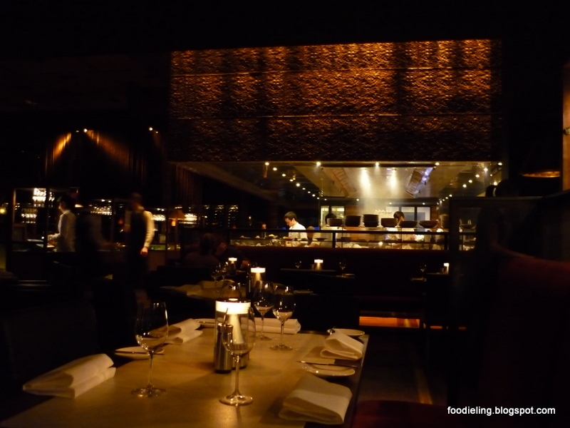 Rockpool Bar Amp Grill Crown Towers Melbourne Foodie Ling